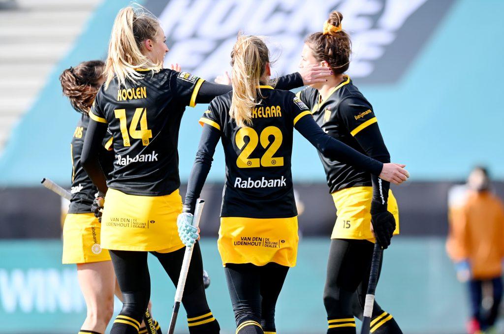 Amstelveen - Euro Hockey League Final4 2020-2021