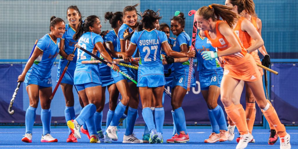 The ladies of India and Spain take the place of Australia and New Zealand in the third season of the FIH Pro League.